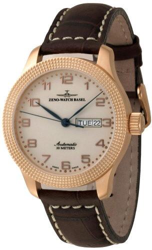 часы Zeno Automatic Retro Day Date