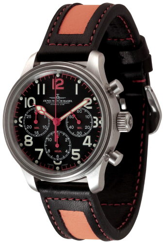 часы Zeno Chronograph 2020