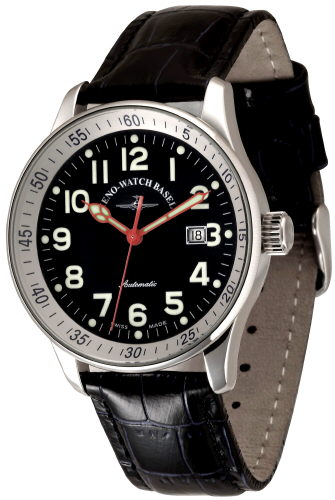 часы Zeno Automatic