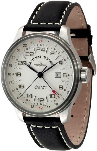 часы Zeno GMT + 24 Hours