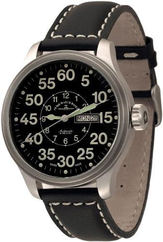 часы Zeno Observer Day Date