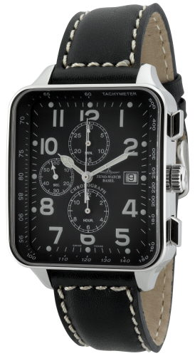 ���� Zeno Chronograph Date