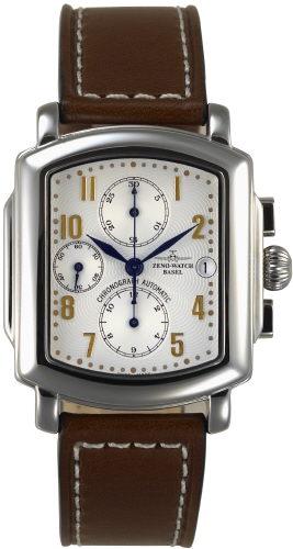 часы Zeno Chronograph Date Pilot