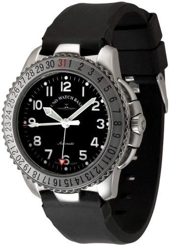 часы Zeno Pointer date