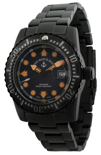 часы Zeno Blacky Automatic