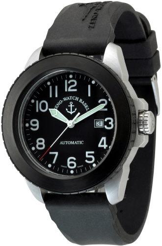 часы Zeno Blacky
