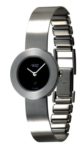 часы Zeno Round Mini