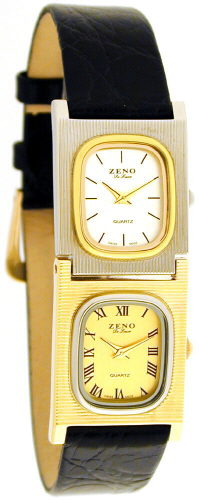 часы Zeno Dual-Timer
