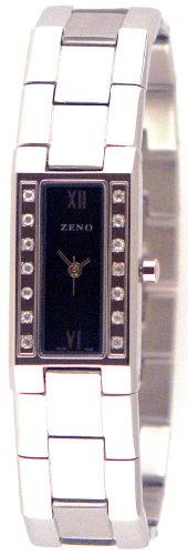 часы Zeno Swarowski Kristalle
