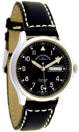 часы Zeno Navigator DD