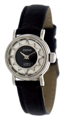 ���� Zeno Winder