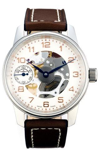 часы Zeno Skeleton