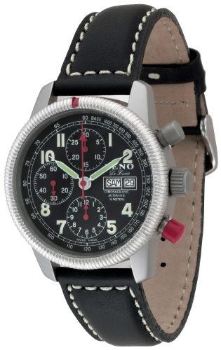 часы Zeno Chrono De Luxe