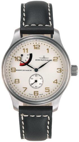 часы Zeno Power Reserve