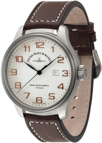 часы Zeno Chronometer