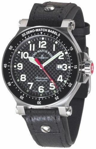 часы Zeno Automatik