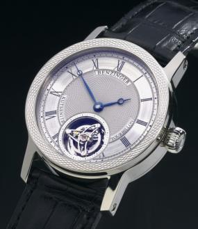 часы Benzinger Tourbillon