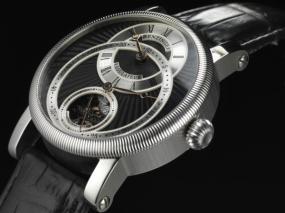 часы Benzinger Regulateur