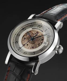 часы Benzinger Open Dragon