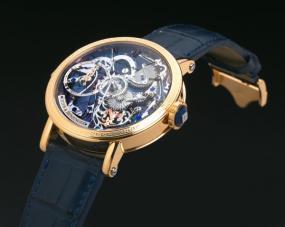 часы Benzinger Blaue Stunde 1
