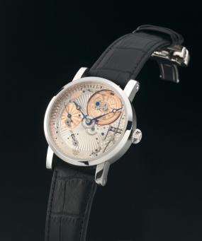 часы Benzinger Vacheron & Constantin 1