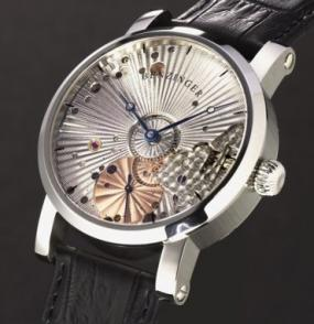 ���� Benzinger Watchbuys Skeleton