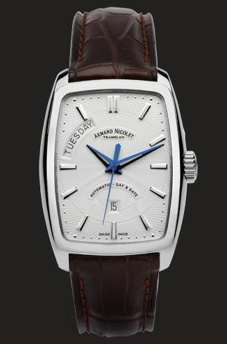 часы Armand Nicolet Day / Date