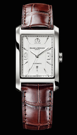 часы Baume & Mercier Hampton Classic