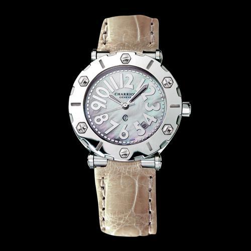 часы Charriol Rotonde