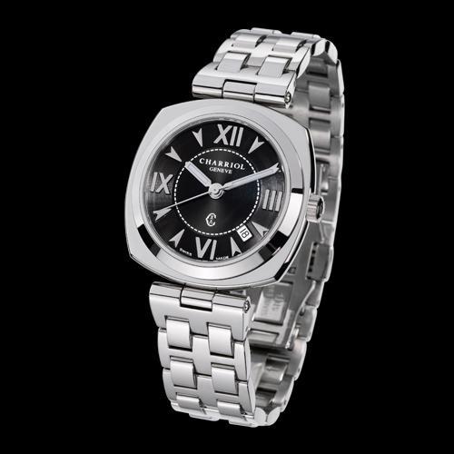 часы Charriol Alexandre