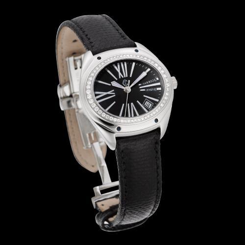 часы Charriol The Force