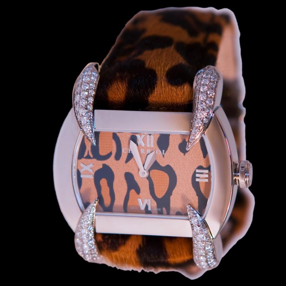 часы Charriol Kucha