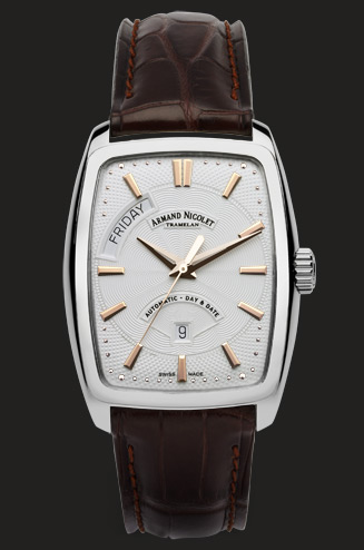 ���� Armand Nicolet Day / Date