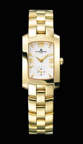 часы Baume & Mercier Hampton Milleis