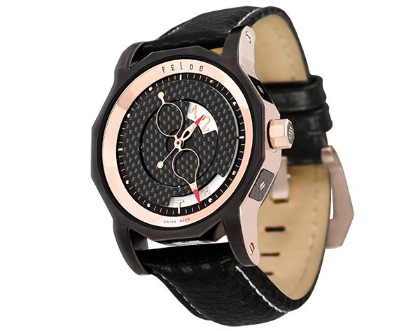 часы Feldo Series 1-2