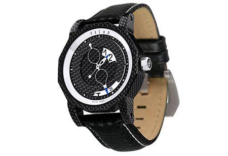 часы Feldo Series 1-5