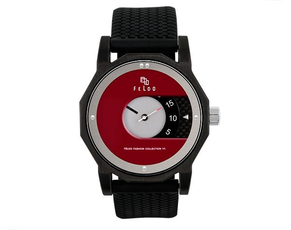 часы Feldo V1