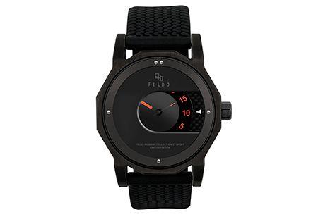 часы Feldo V3