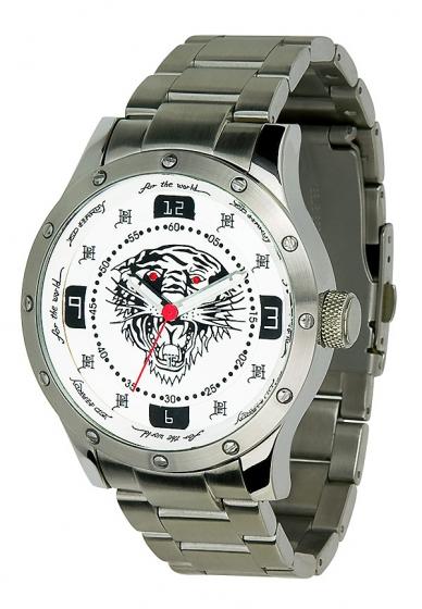 часы Ed Hardy Tiger Brute