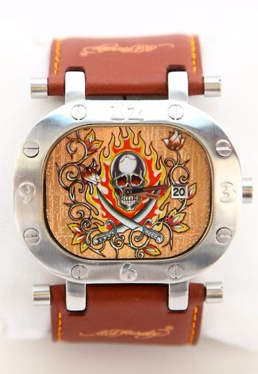 часы Ed Hardy Two Swords Bolt