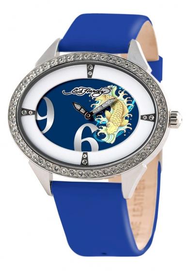 часы Ed Hardy Koi Showgirl