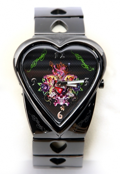 часы Ed Hardy LKS The Crush