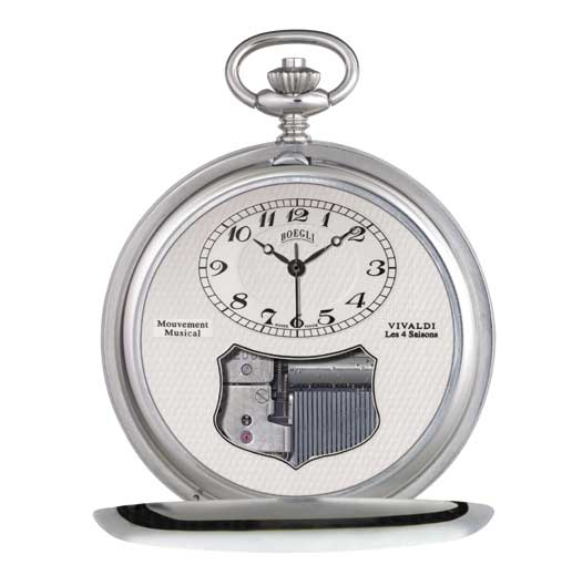 ���� Boegli Concerto Pocket Watch