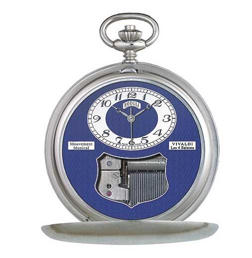 часы Boegli Concerto Pocket Watch