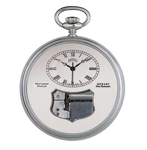 ���� Boegli Adagio Pocket Watch