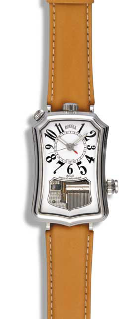 ���� Boegli Baroque Automatic