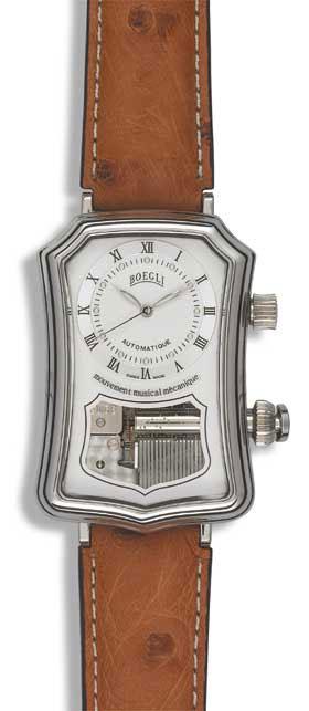 часы Boegli Classic Automatic