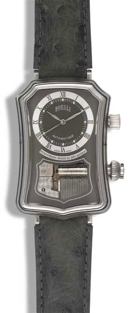 часы Boegli Classic Mechanical