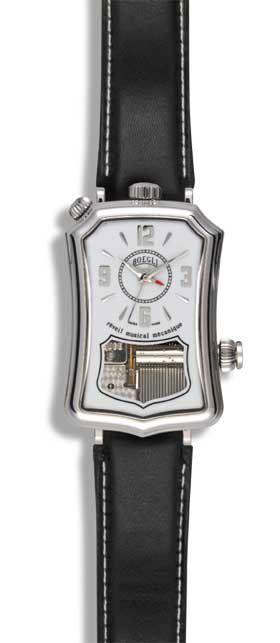 часы Boegli Contemporain Automatic