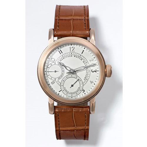 часы Heritage Watch Manufactory TENSUS